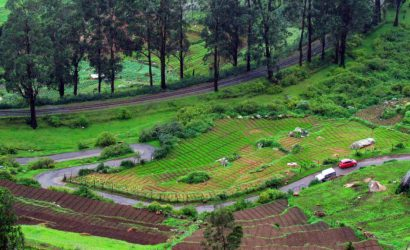 Coimbatore to Ooty - Weekend4